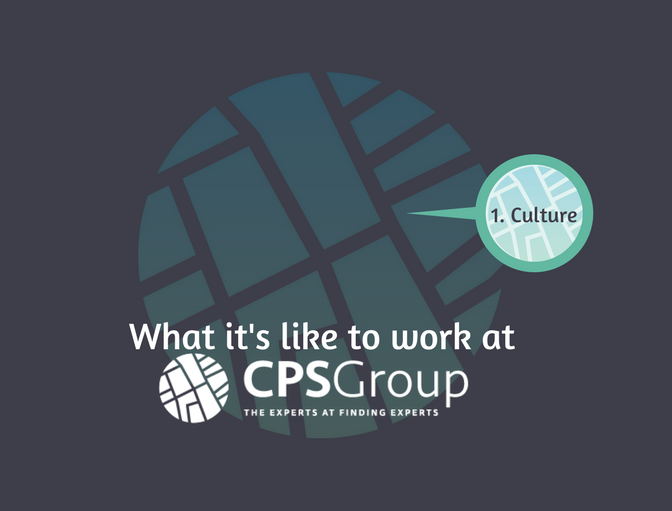 What it's like to work at CPS Group: Culture