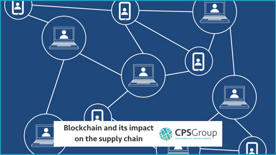 Blockchain and its impact on the supply chain
