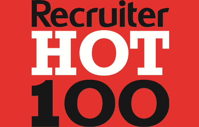 CPS Group in Recruiter HOT100 for 3 years running!