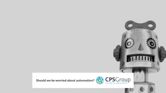 Should we be worried about automation?