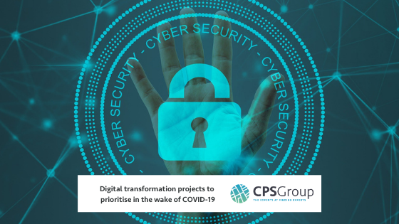 Digital transformation projects to prioritise in the wake of COVID-19