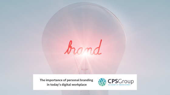The importance of personal branding in today's digital workplace