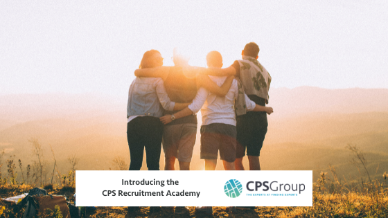 Introducing the CPS Recruitment Academy