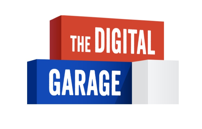 Digital Garage Launch at the Tramshed