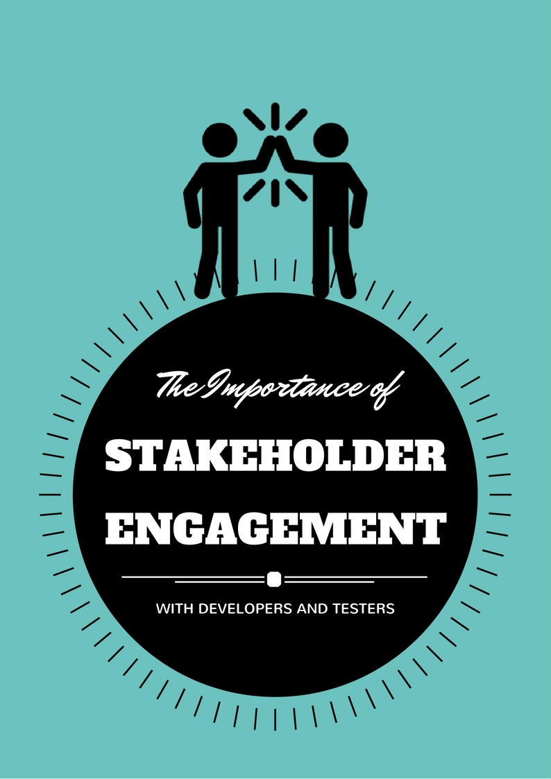 stakeholder importance and engagement Stakeholder engagement requires a new set of skills within companies to engage with the world beyond understanding the perspective of external stakeholders is not something taught in leadership.